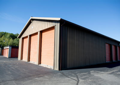 Gilford Self Storage