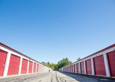 Hooksett Self Storage